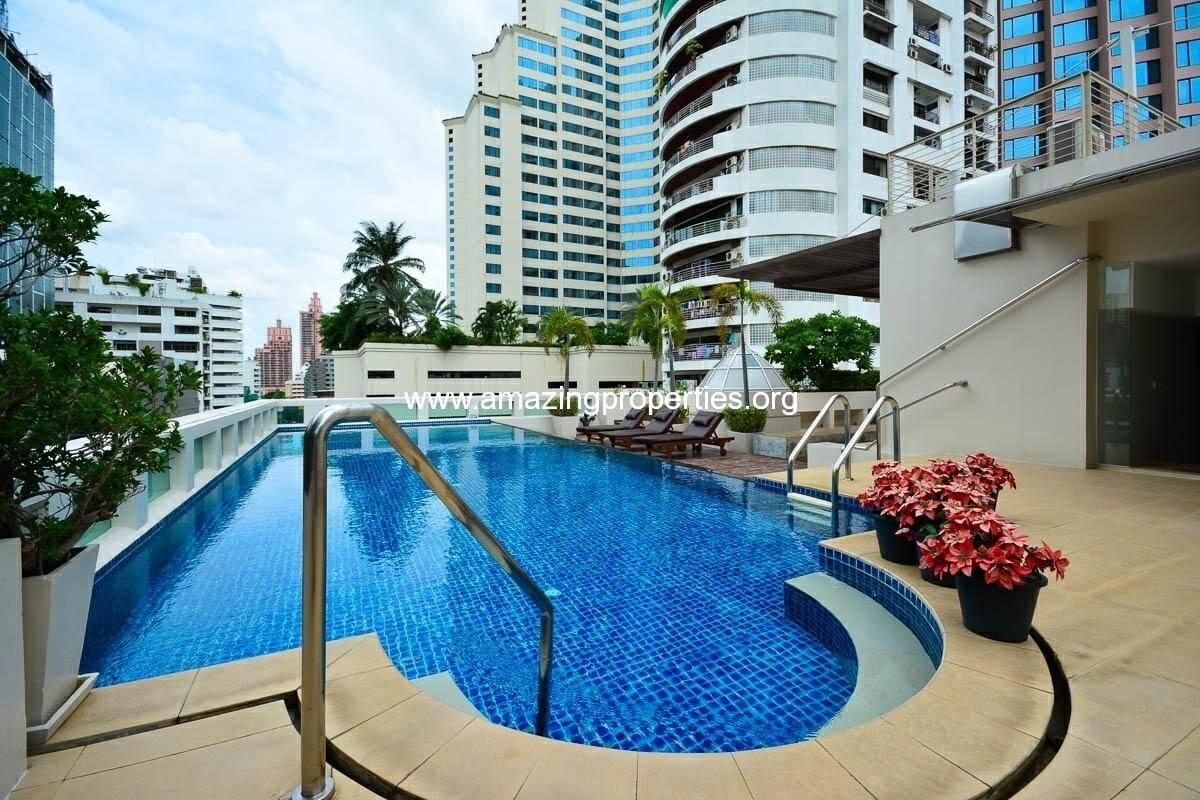 D'Raj Residence Apartment Asoke