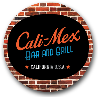 Cali Mex Logo