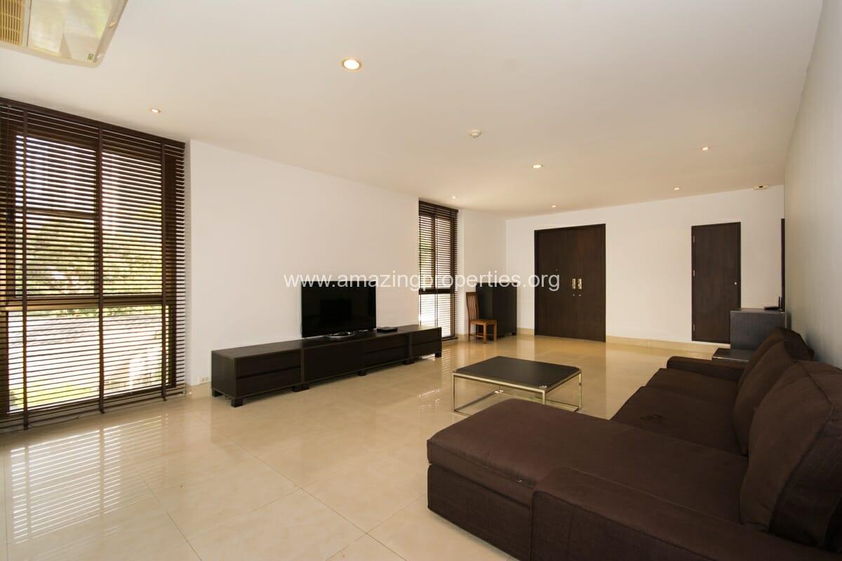 3 Bedroom Condo for rent Sukhumvit 24 Home