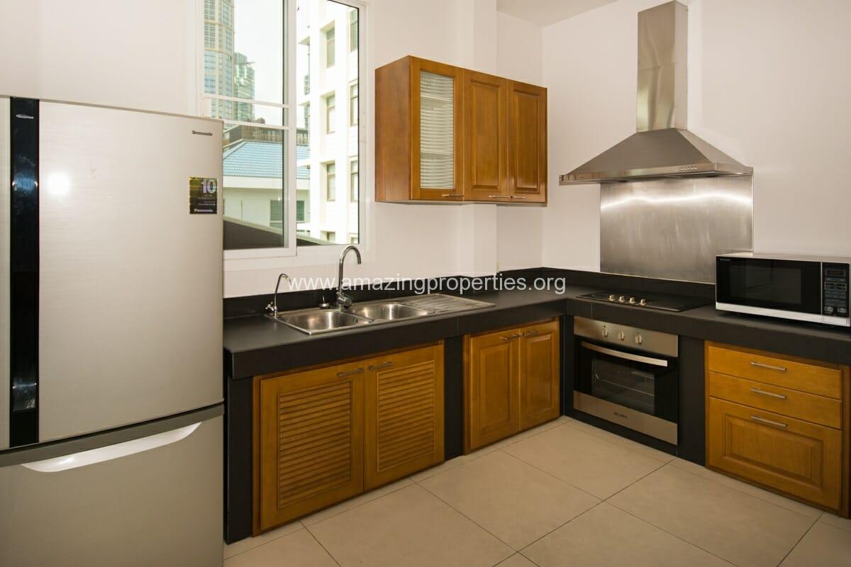 Petfriendly 3 bedroom apartment in phrom phong amazing - 3 bedroom pet friendly apartments ...