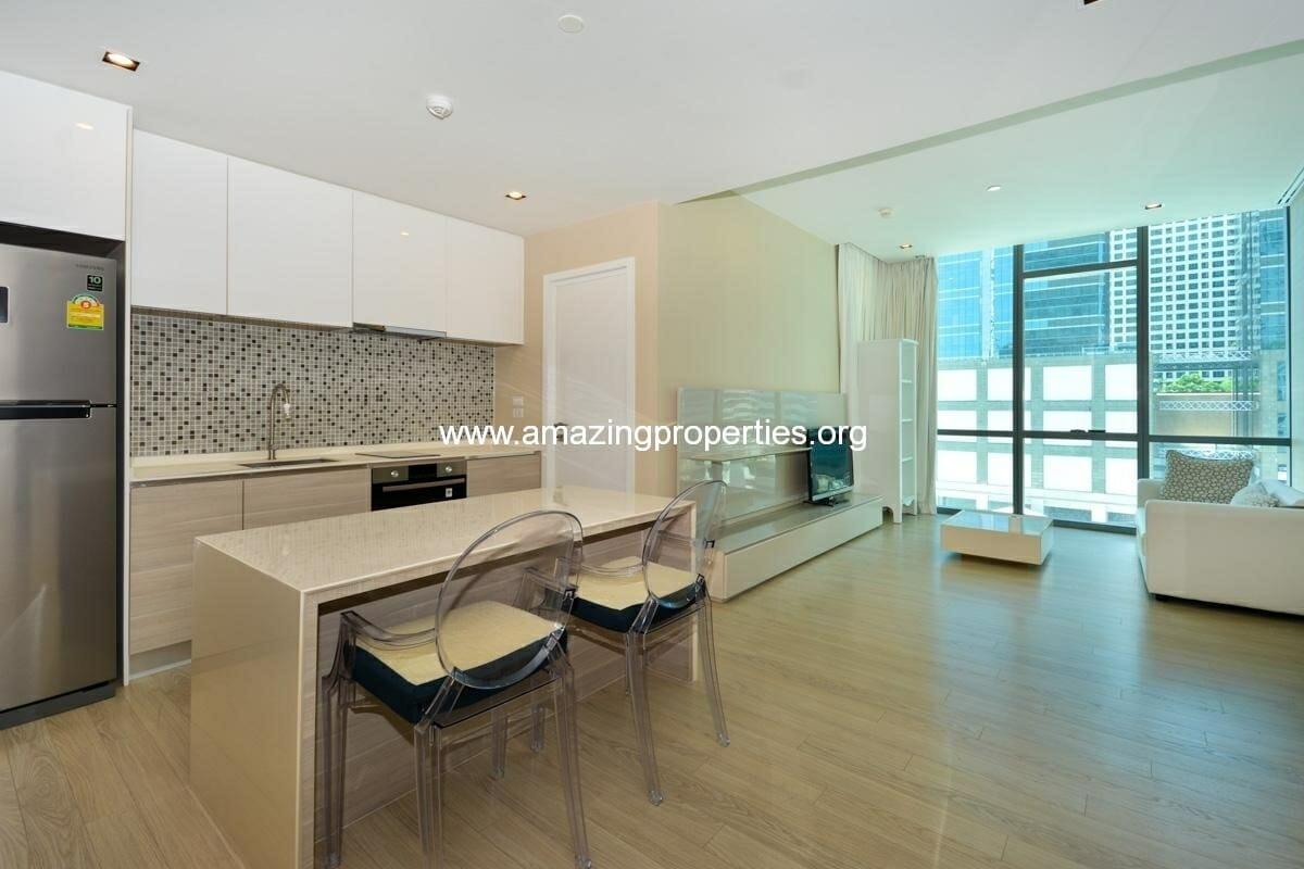 1 bedroom condo for Sale in The Room Sukhumvit 21