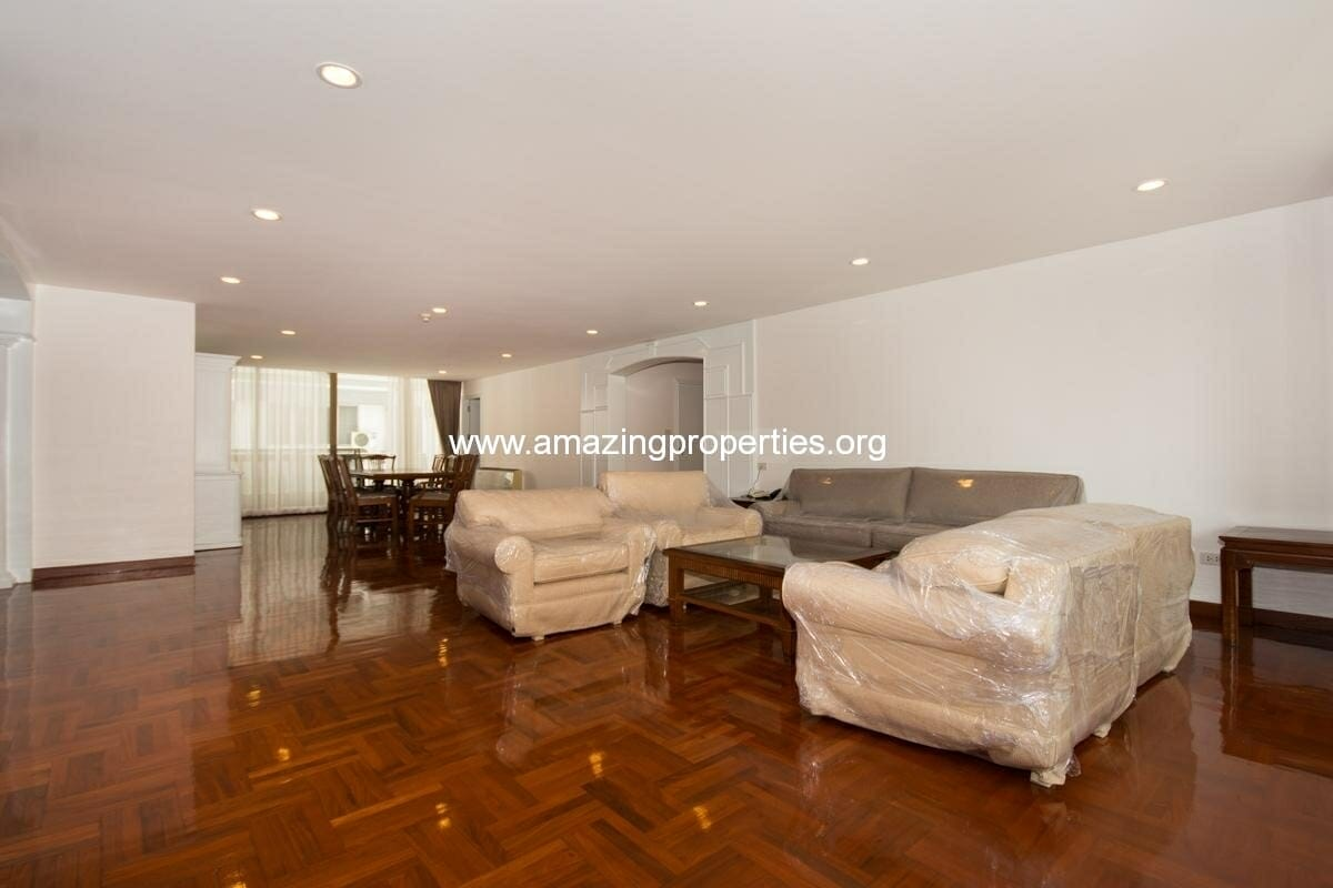 3 Bedroom Apartment For Rent At Asa Garden Amazing Properties