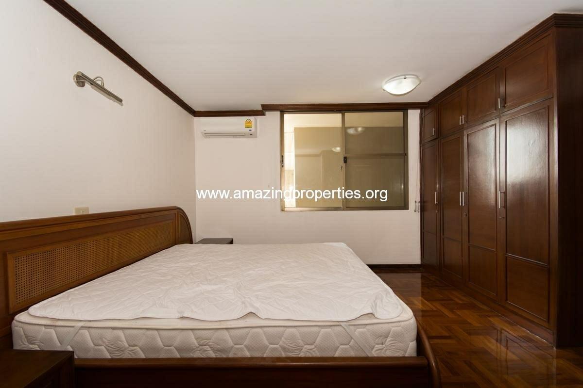 3 bedroom duplex apartments