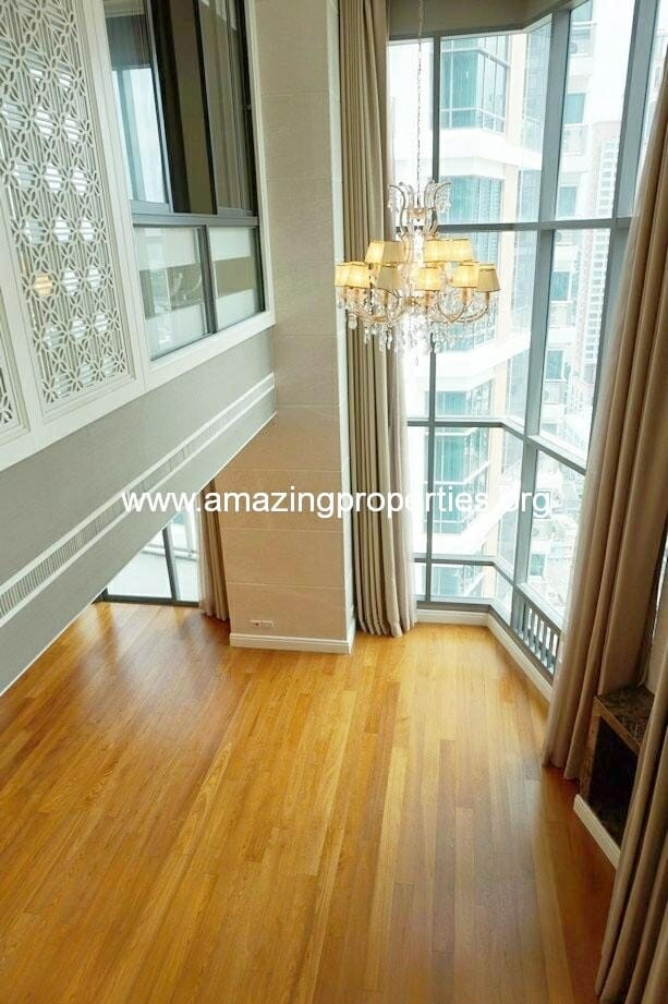 3 bedroom Duplex Condo for Sale at Bright Sukhumvit 24