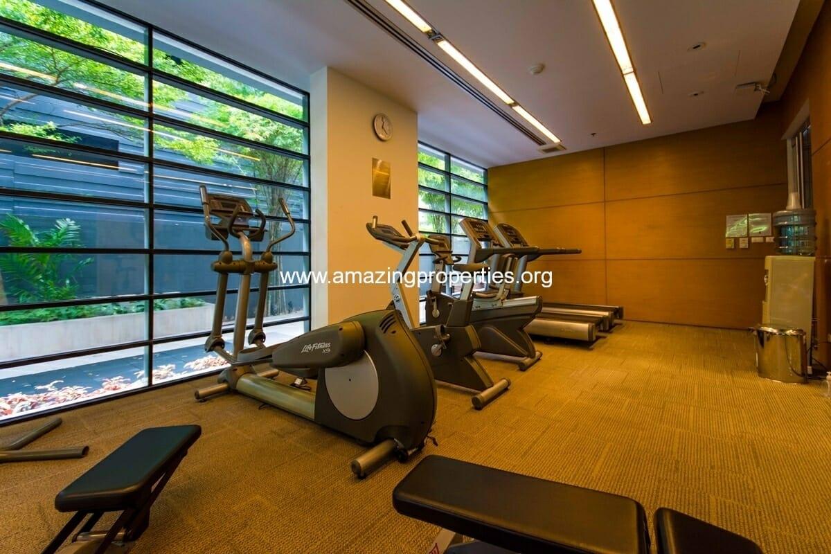 Domus Asoke Sukhumvit Condos for Rent Bangkok-10