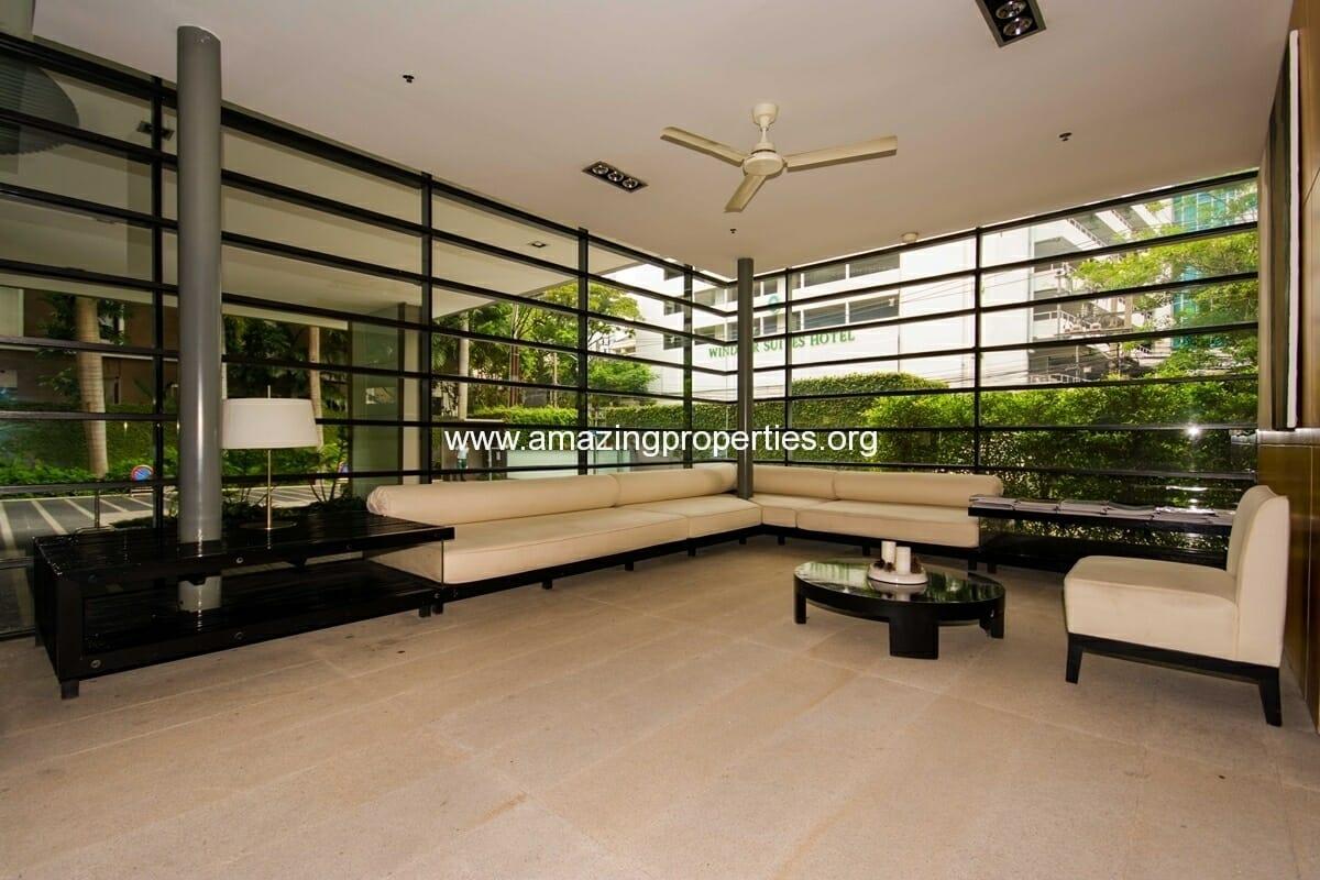 Domus Asoke Sukhumvit Condos for Rent Bangkok-11