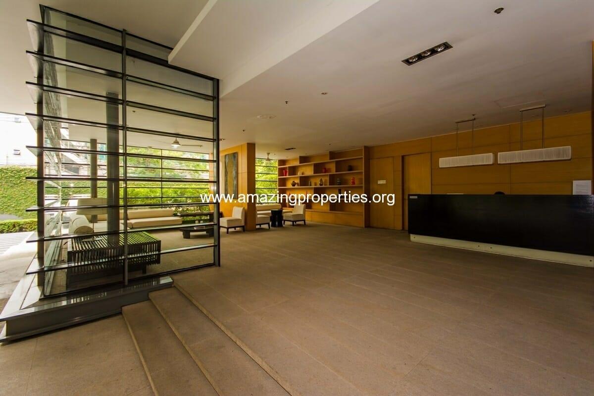 Domus Asoke Sukhumvit Condos for Rent Bangkok-12