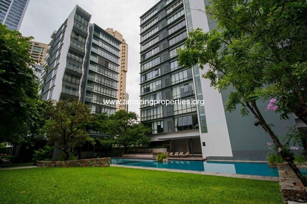 Domus Asoke Sukhumvit Condos for Rent Bangkok-2