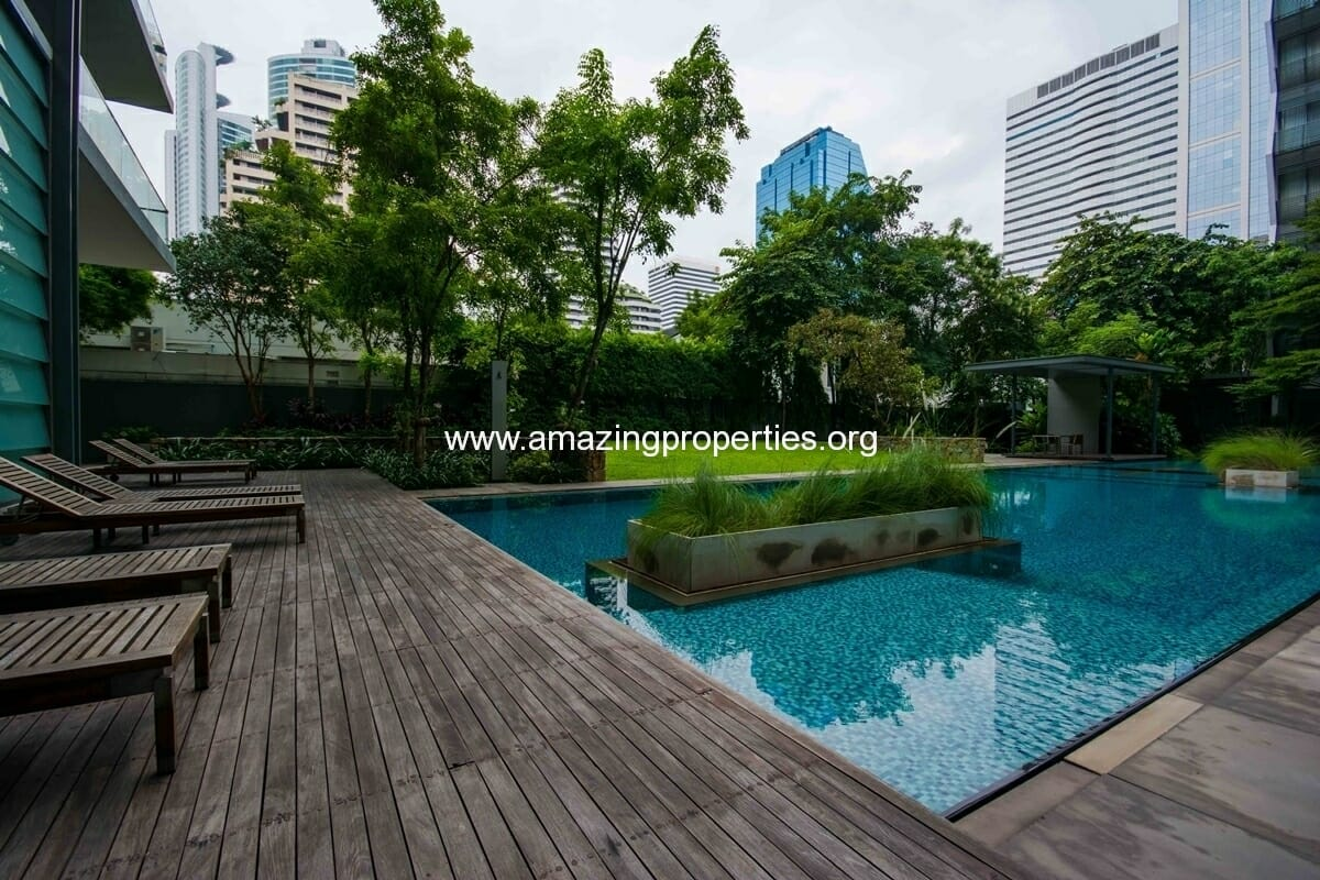 Domus Asoke Sukhumvit Condos for Rent Bangkok-3