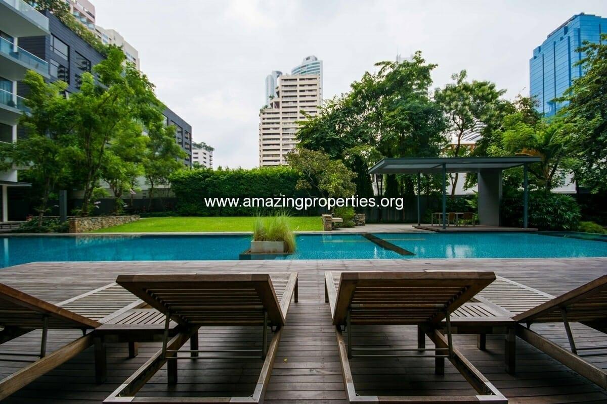 Domus Asoke Sukhumvit Condos for Rent Bangkok-4