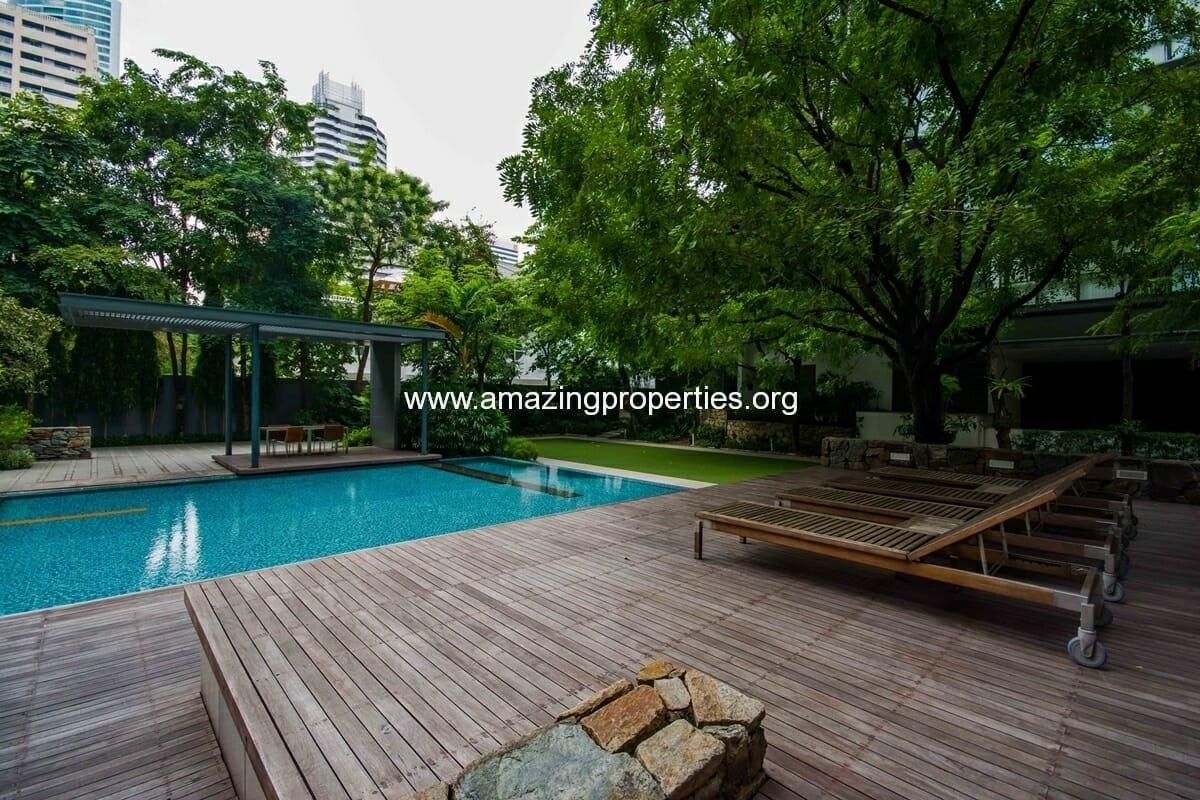 Domus Asoke Sukhumvit Condos for Rent Bangkok-5