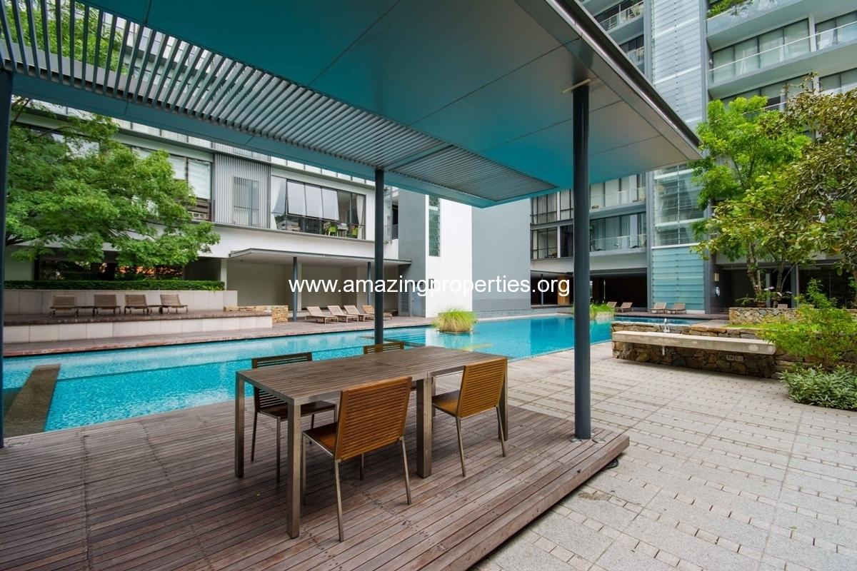Domus Asoke Sukhumvit Condos for Rent Bangkok-6
