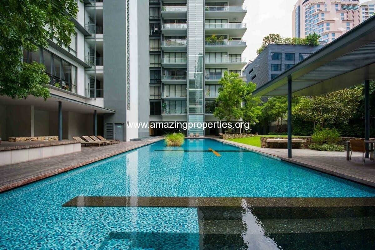 Domus Asoke Sukhumvit Condos for Rent Bangkok-7