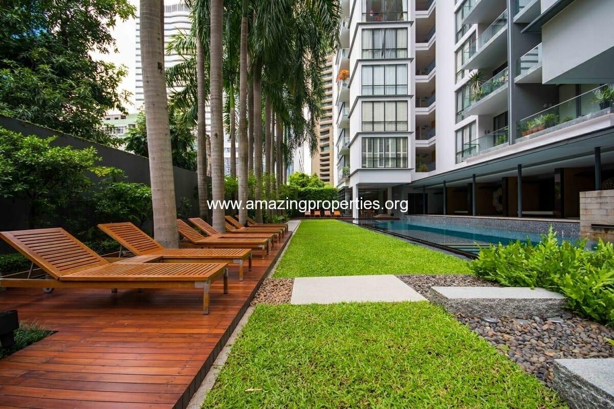 Domus Asoke Sukhumvit Condos for Rent Bangkok-8