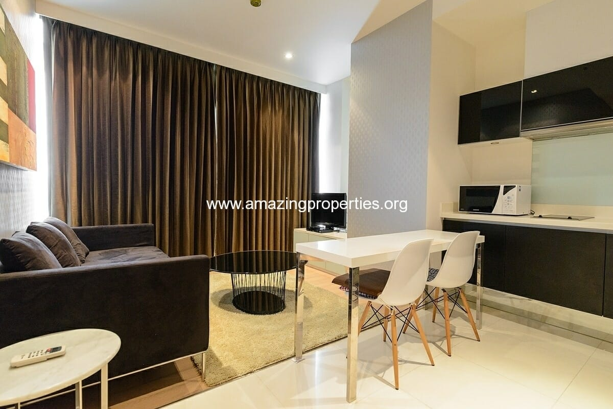 1 bedroom Eight Thonglor Residence-2