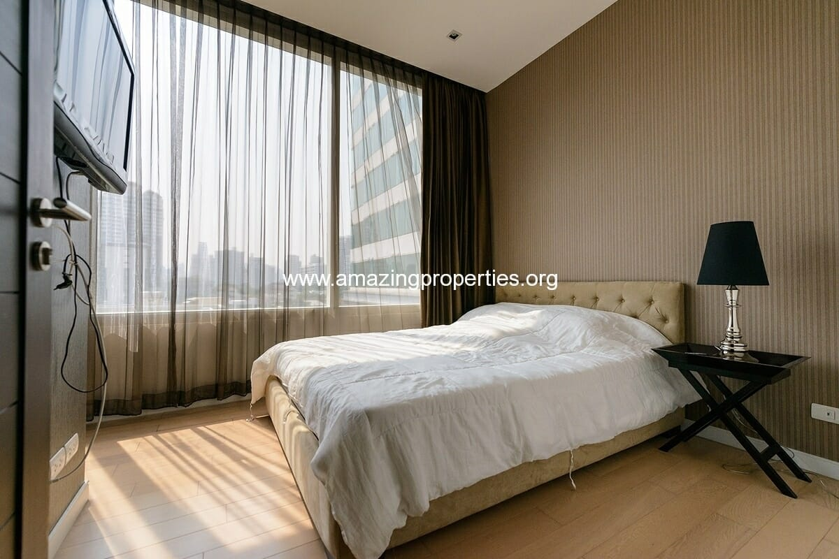 1 bedroom Eight Thonglor Residence-5