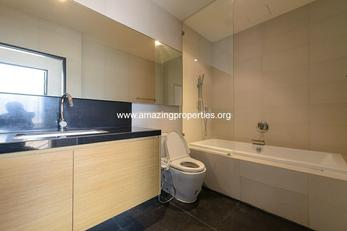 1 bedroom Eight Thonglor Residence-6