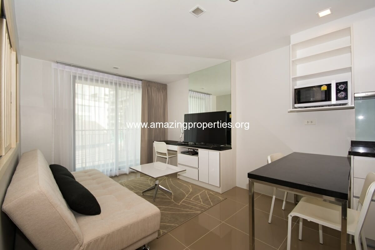1 Bedroom Mirage Sukhumvit 27