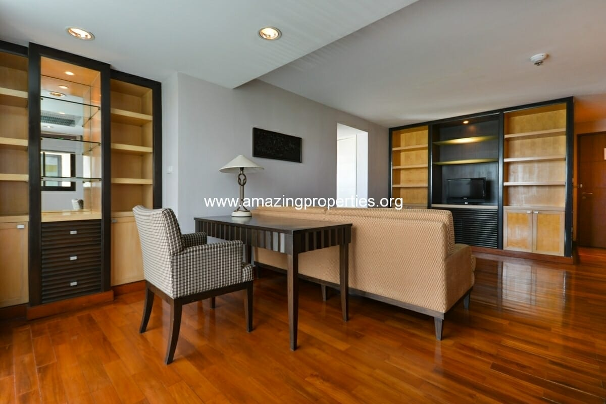 1 bedroom in GardenGrove Suites Asoke
