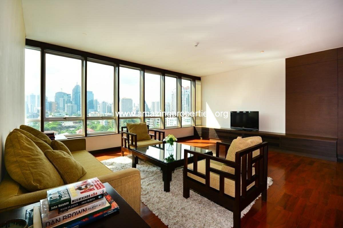 3+1 bedroom Apartment in Thonglor