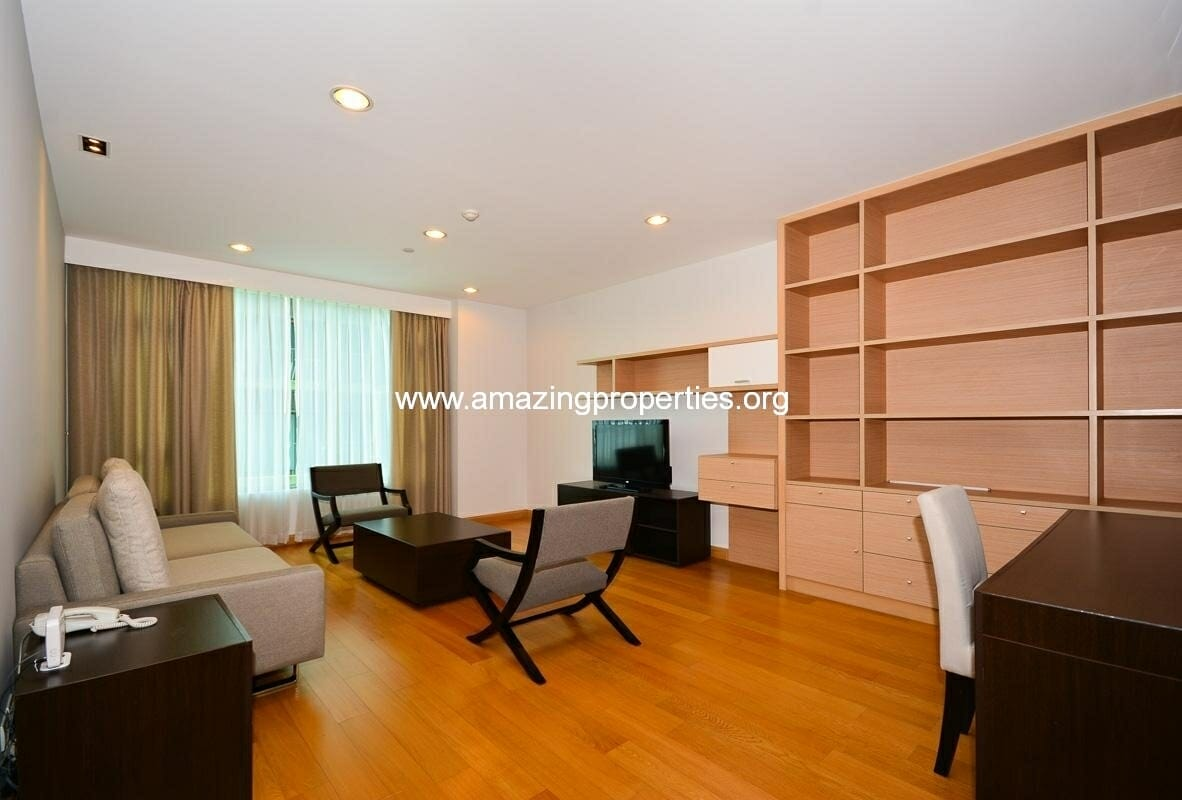 3 bedroom Apartment in Capital Residence