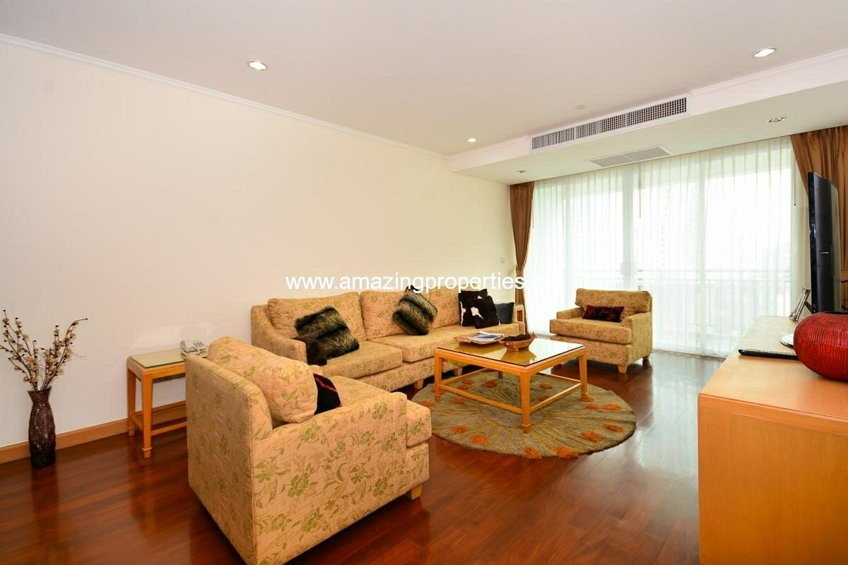 3 Bedroom Apartment in GM Height