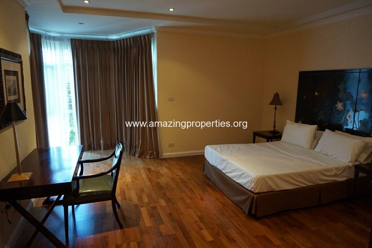 2 bedroom condo at The Cadogan