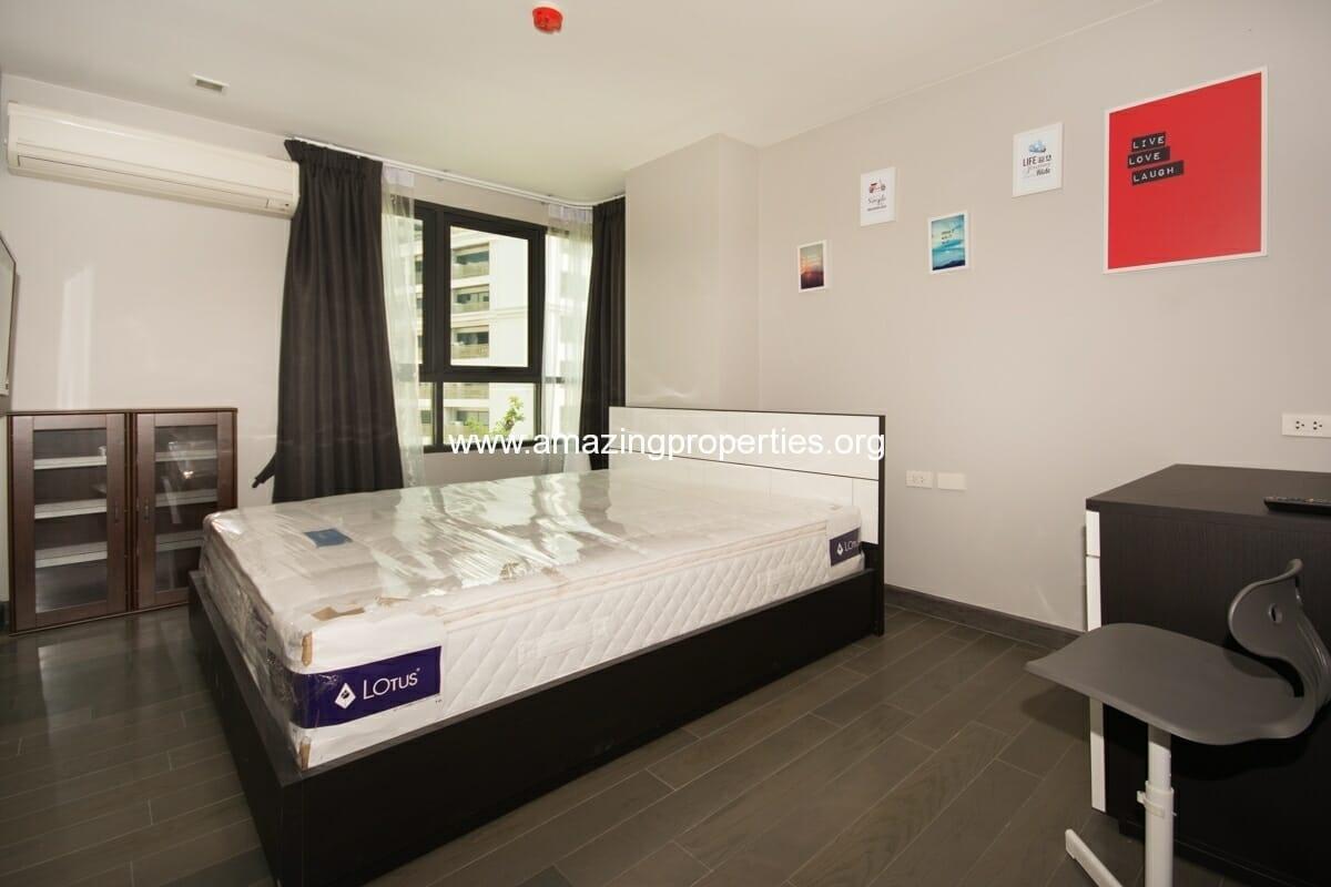 2 bedroom condo The Mirage 27