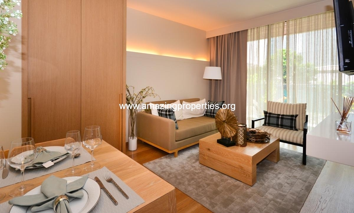 1 bedroom Apartment in The Philo Residence