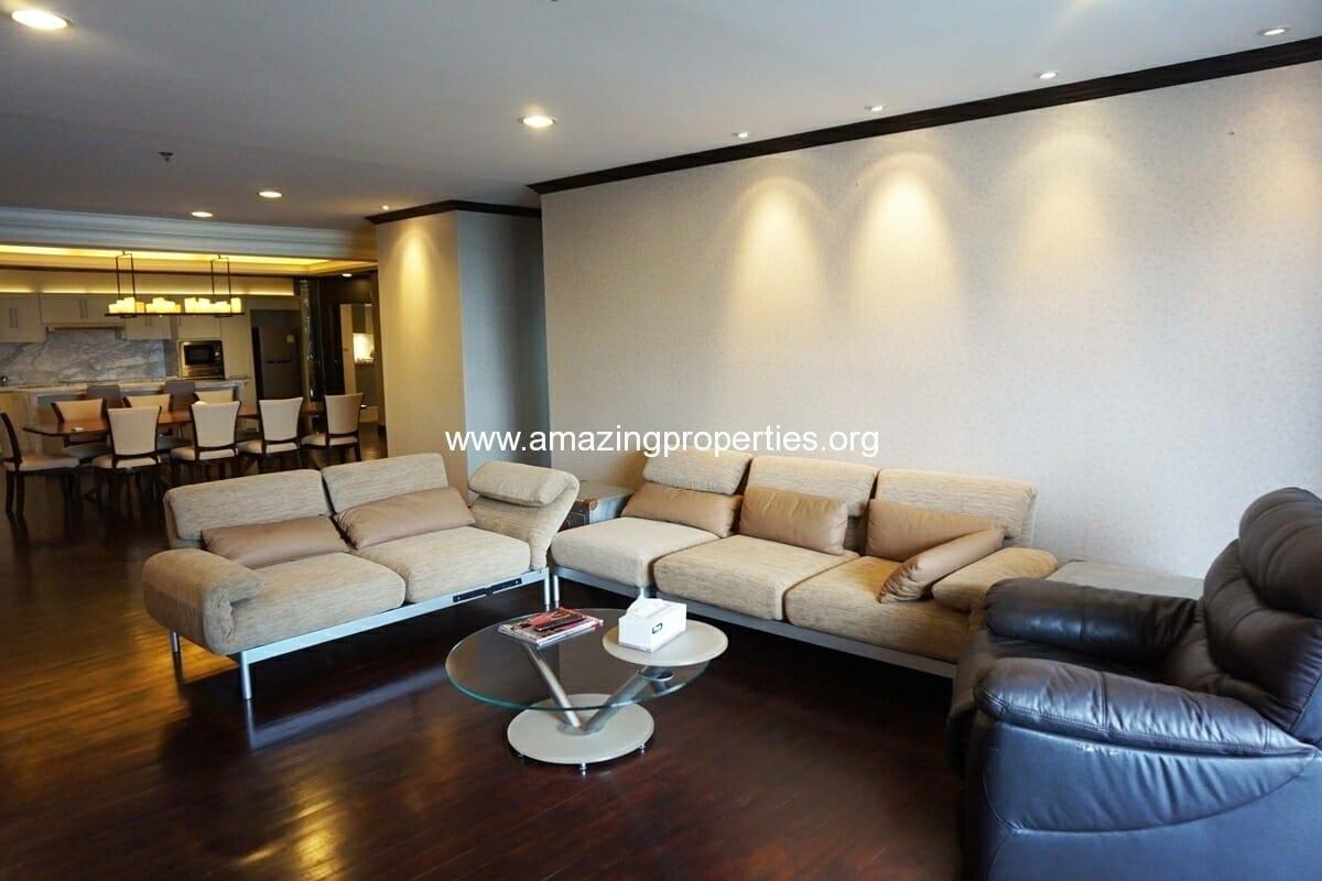 3 bedoom condo Kallista Mansion-2