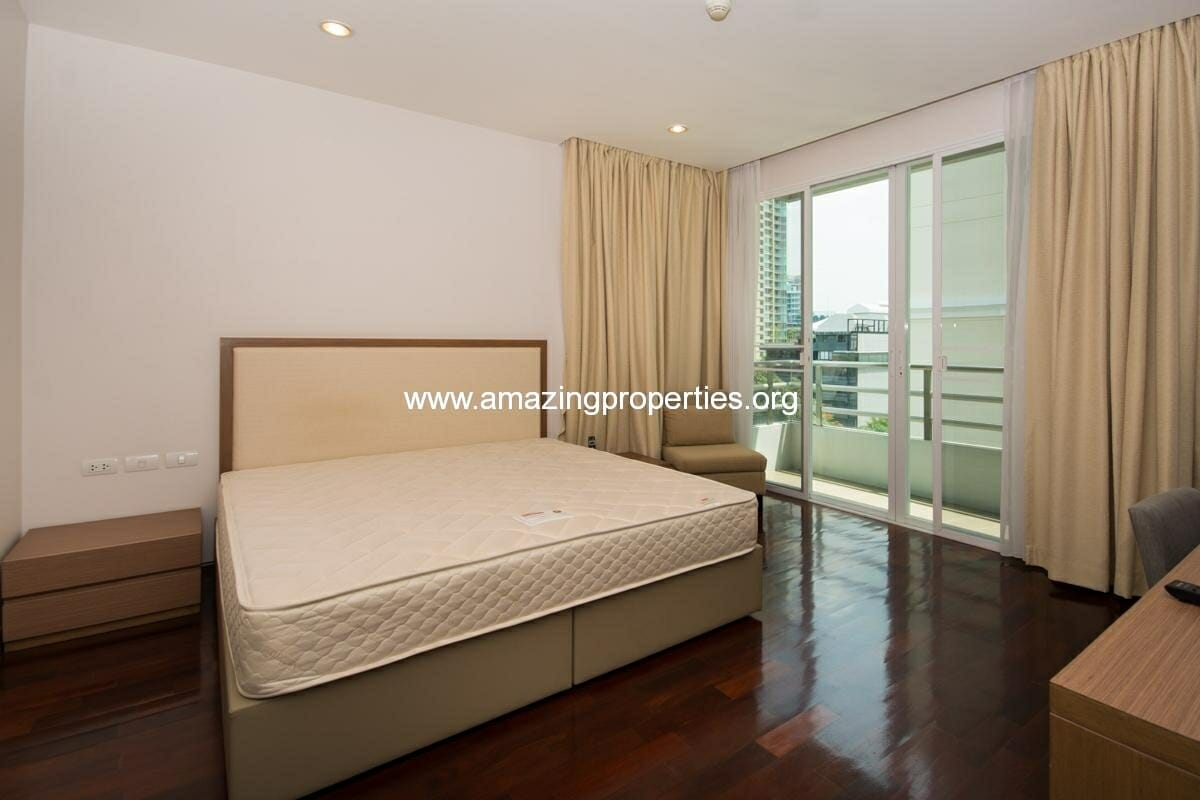 3 Bedroom Apartment Phrom Phong Amazing Properties