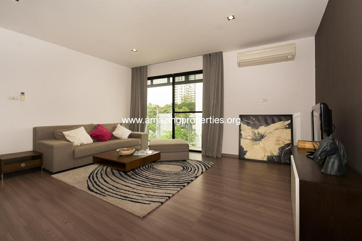 2 bedroom Apartment in Avora 31 Phrom Phong