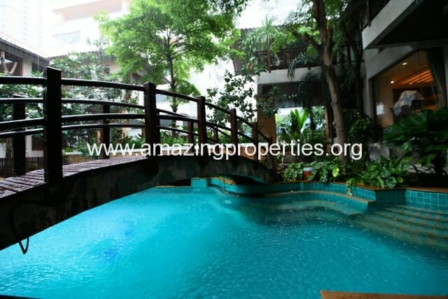 4 Bedroom House Phrom Phong-10