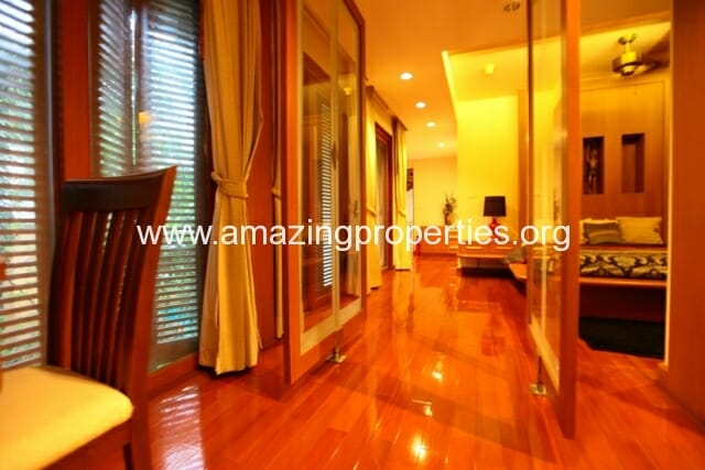 4 Bedroom House Phrom Phong-15