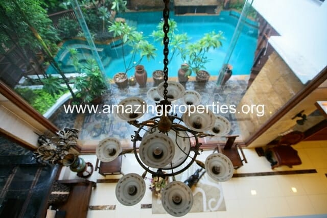 4 Bedroom House Phrom Phong-16