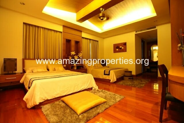 4 Bedroom House Phrom Phong-17