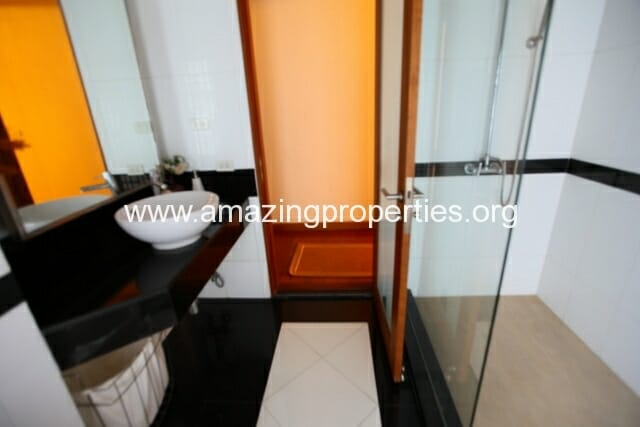 4 Bedroom House Phrom Phong-19