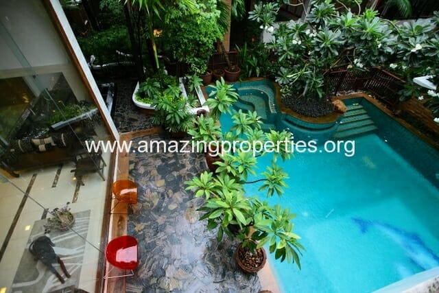 4 Bedroom House Phrom Phong-23