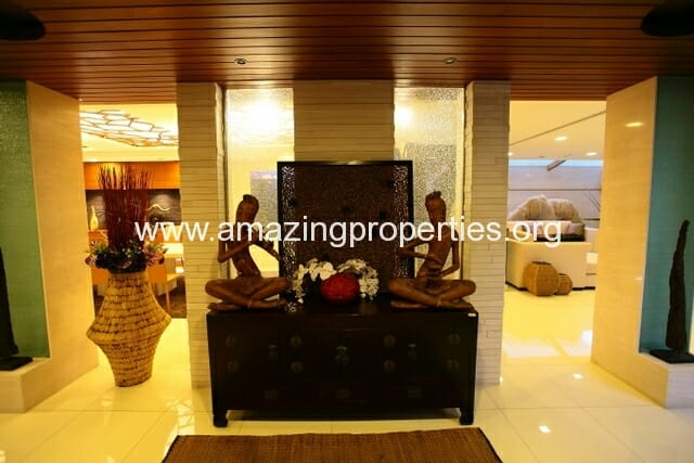 4 Bedroom House Phrom Phong-3