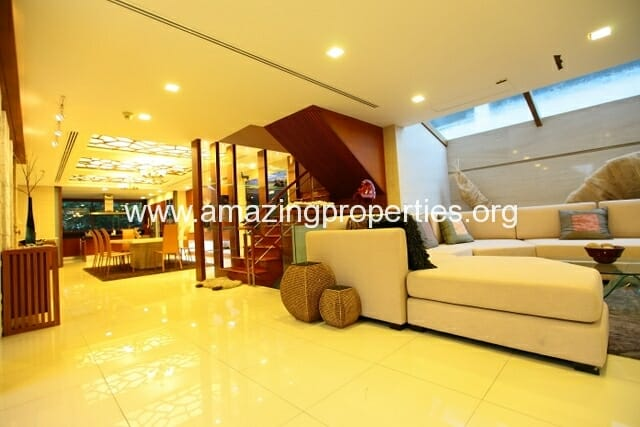 4 Bedroom House Phrom Phong-4