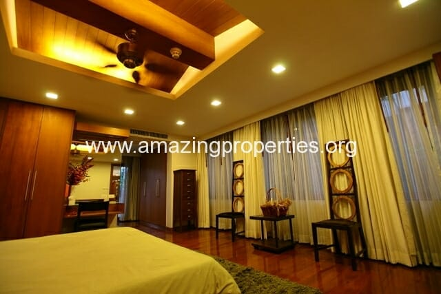 4 Bedroom House Phrom Phong-6