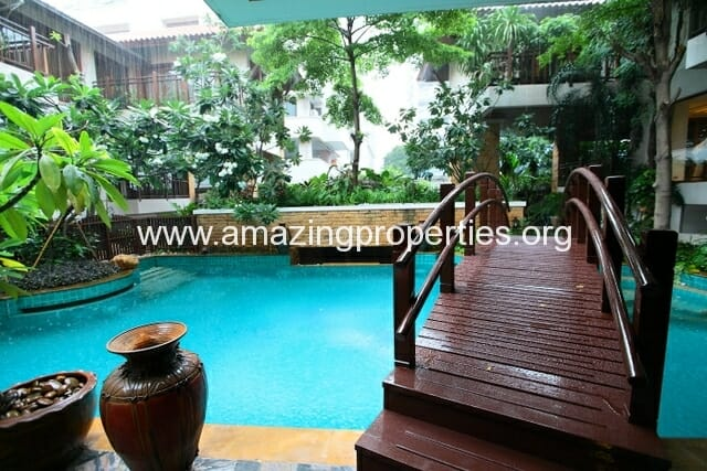 4 Bedroom House Phrom Phong-9