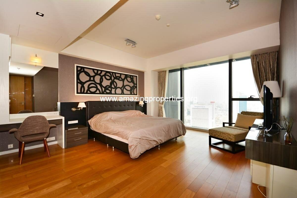 3 Bedroom The Met Sathorn