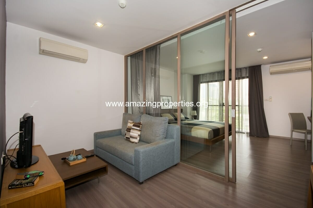Avora 31 Phrom Phong 1 bedroom Apartment for Rent Bangkok