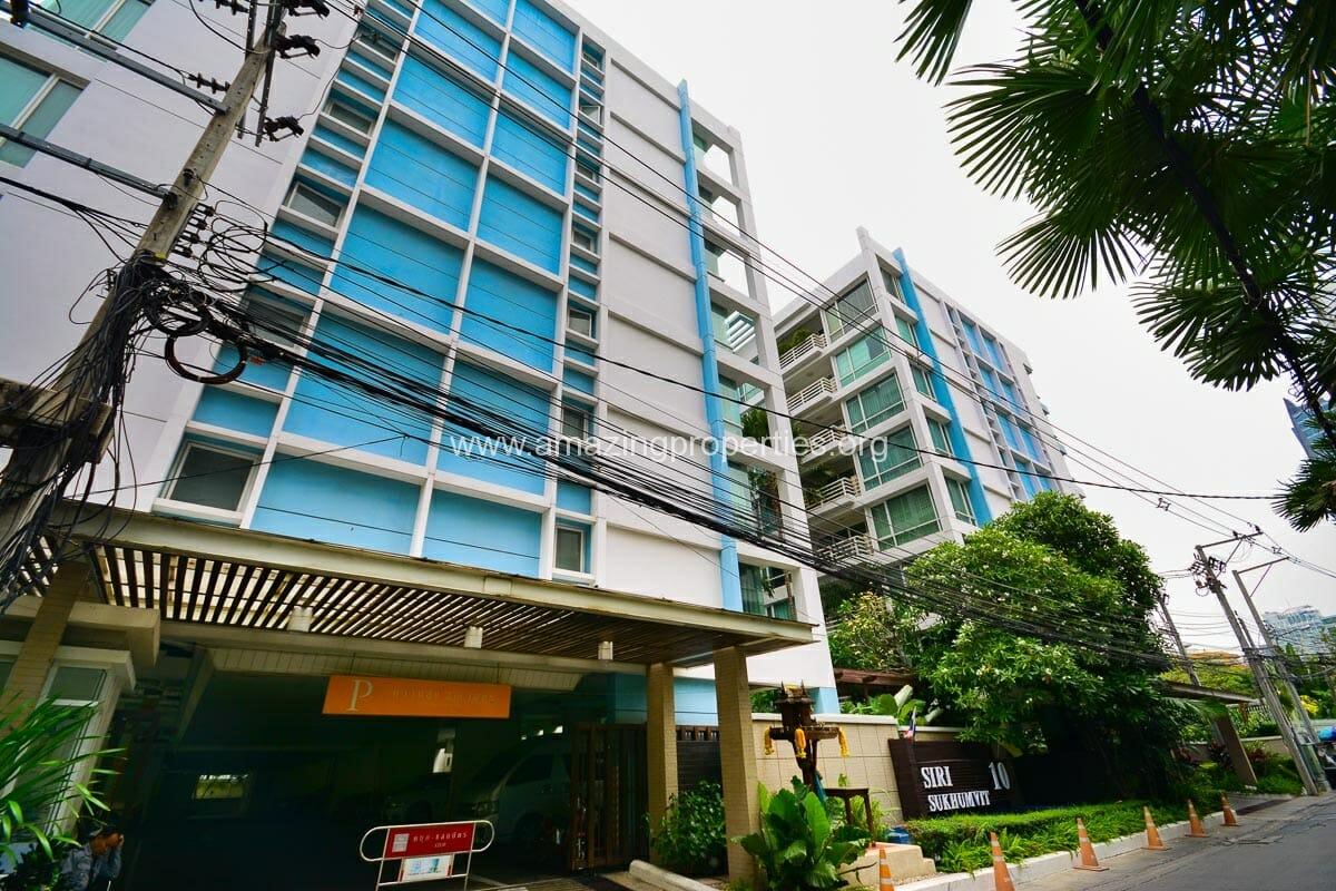 Apartments For Sale In Bangkok Sukhumvit