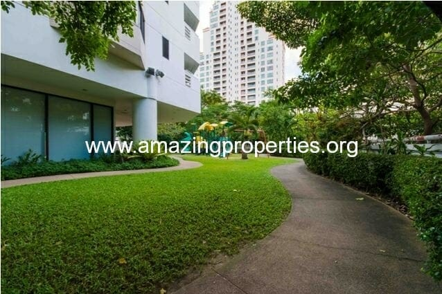 Baan Suanpetch Phrom Phong Condos for Rent Bangkok