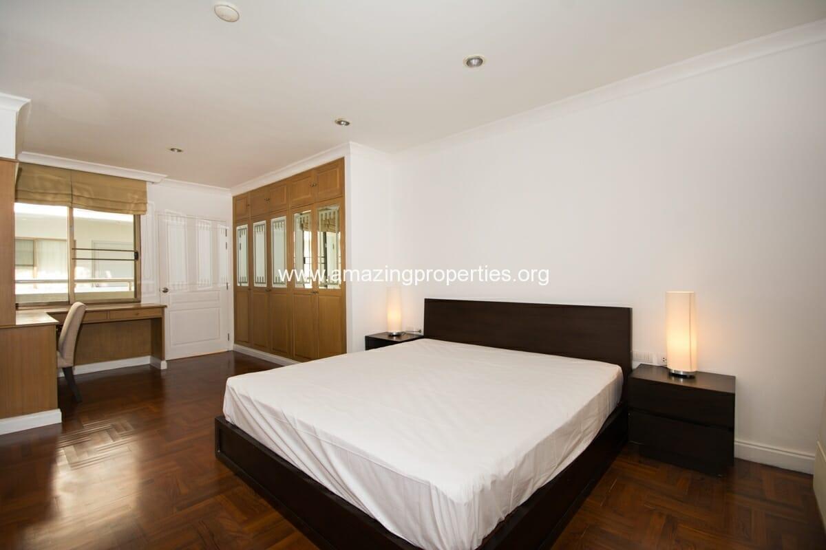 Duplex 3 bedroom apartment in phrom phong amazing properties for Duplex bed