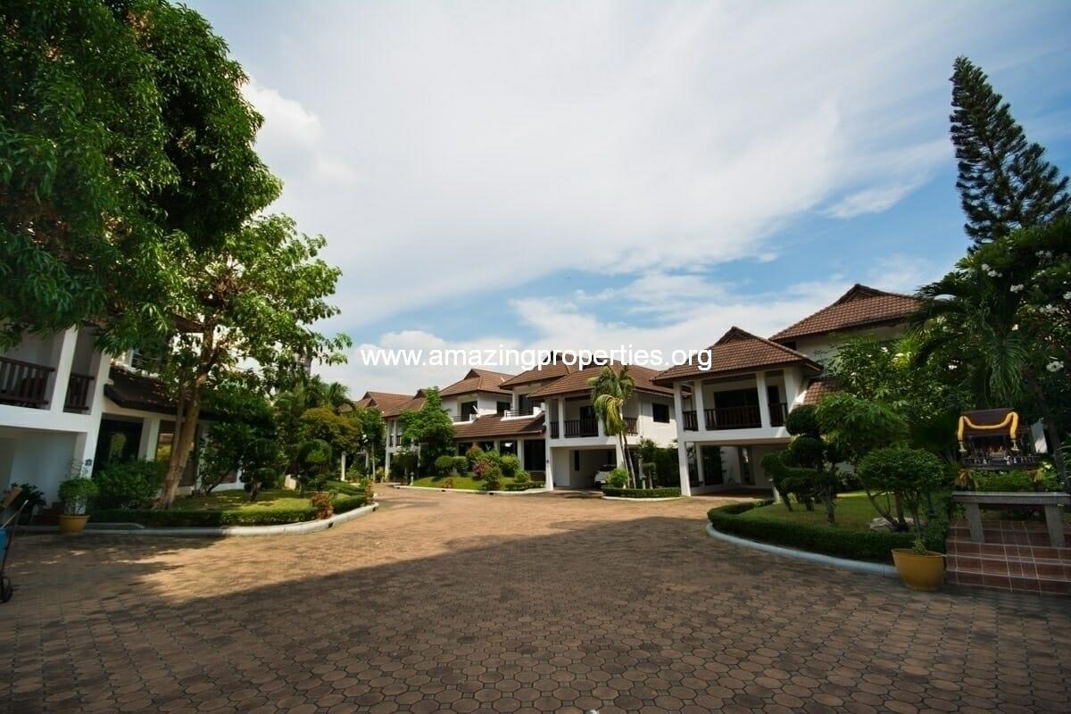JSK Mansion