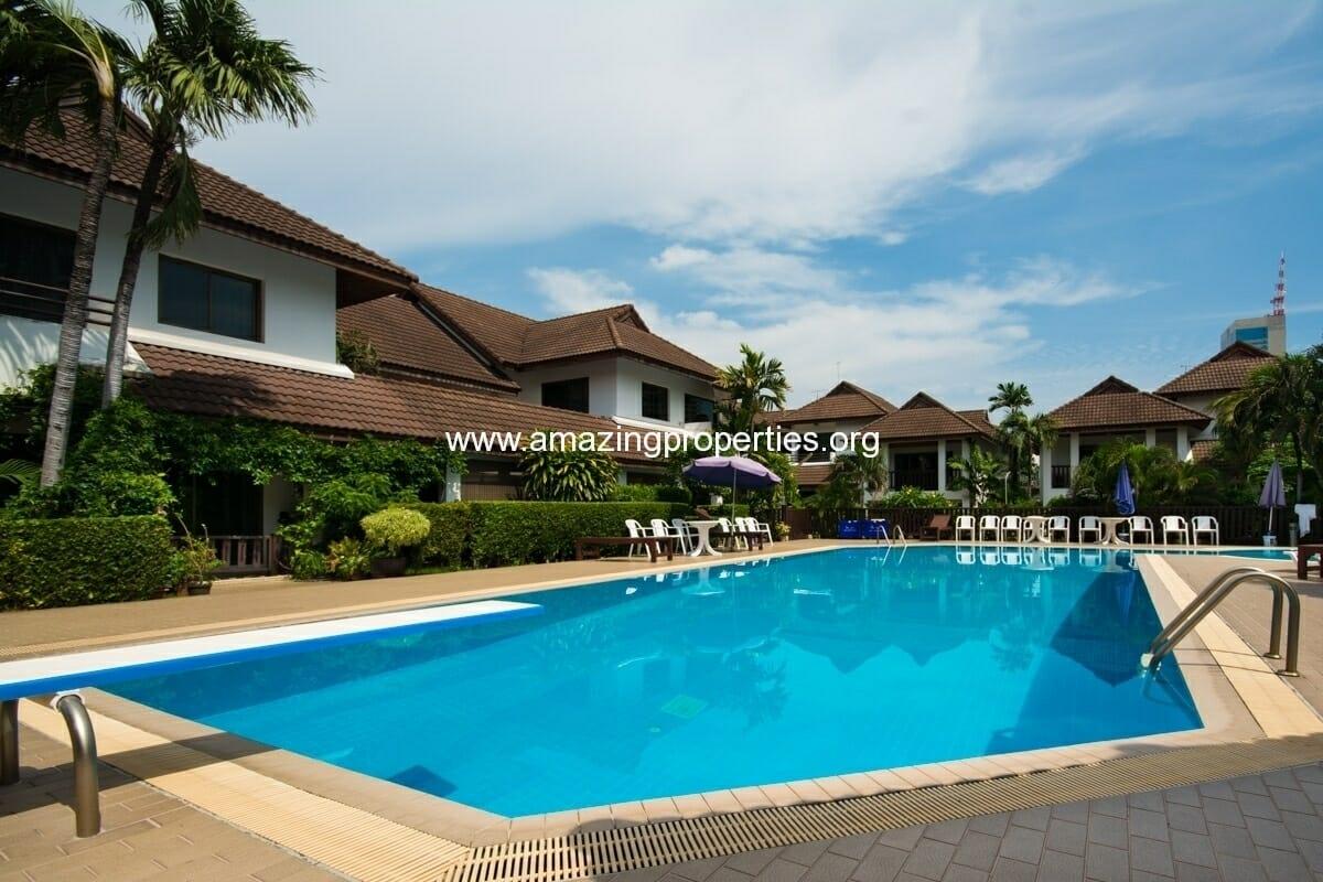 Bangkok Apartments For Sale