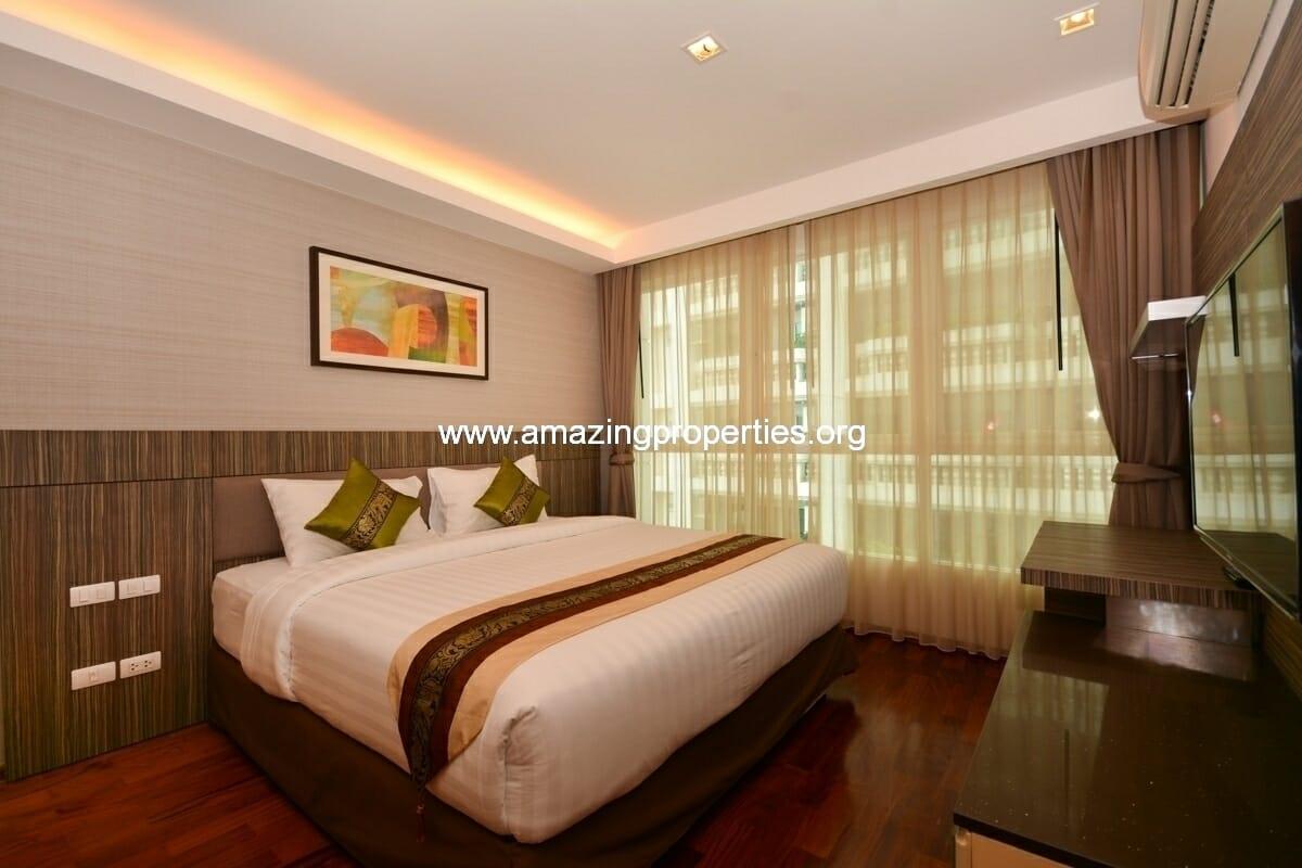 GM Serviced 1 bedroom-5